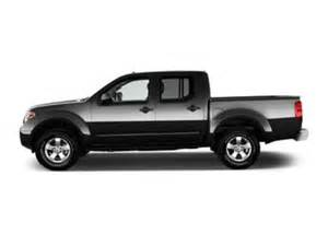 2013 Nissan Frontier Weight 2013 Nissan Frontier Pro 4x 4 215 4 Crew Cab 4 75 Ft Box 125