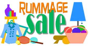 Become An Event Planner Spring Rummage Sale At Grace Church Rutland Region Chamber Of Commerce
