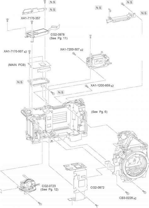 canon eos list parts list canon eos 1ds repair canon experts