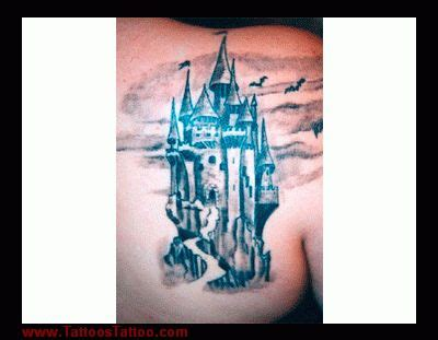 tattoo shop in elephant and castle tattoos of castles and wizards castles 2 tattoo castles