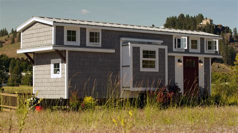 Tiny House Tour Expandable Tiny Cottage Tiny House Expandable Tiny House