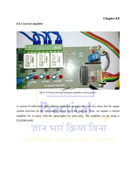 power factor correction project micro controller based automatic power factor correction system report