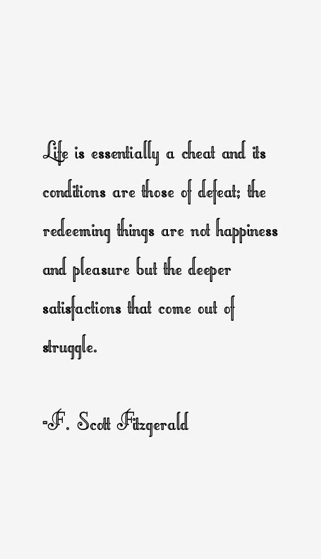 F Fitzgerald Quotes Worth Waiting For by F Fitzgerald Quotes Quotations Quotesgram