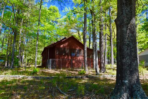 southwest sale white oak lake cabin for sale lakefront cabin southwest ar