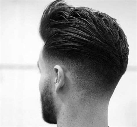 gentlemanly hairstyles for short hair gentlemens cut hairstyle hairstylegalleries com
