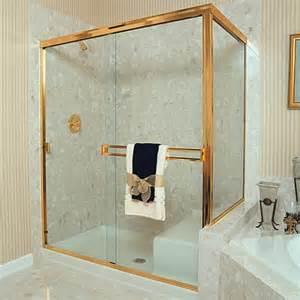 monarch shower doors frameless glass wall glass shower enclosures glass