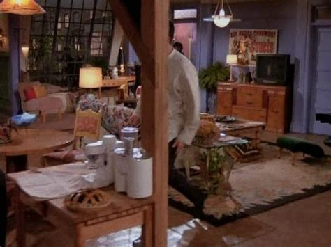 monica and rachel s apartment 190 best images about apartment from friends monica s and