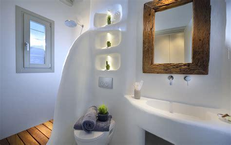 luxury mykonos villa  contemporary mediterranean decor idesignarch interior design