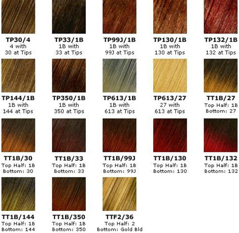 hair color chart for braids vivica fox jumbo kanekalon braid bulk synthetic hair