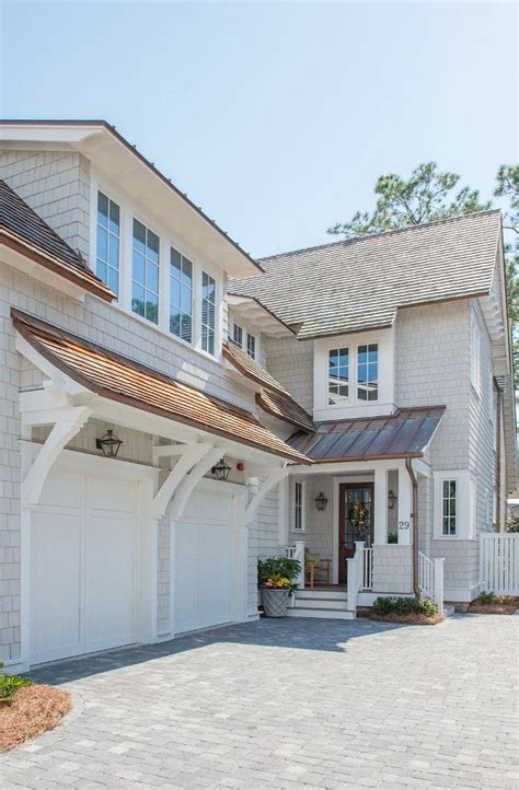 Garage Roof Paint by Best 25 Copper Roof Ideas On Corbels Exterior