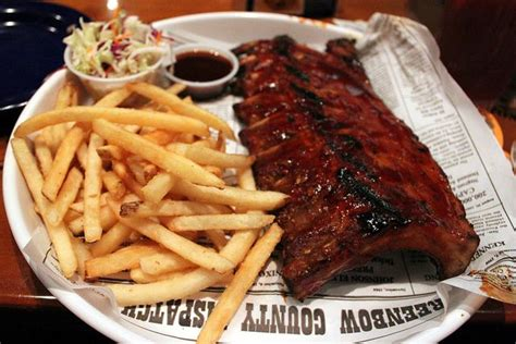 simple country style ribs recipe planning a backyard cookout for the 4th of july this fast