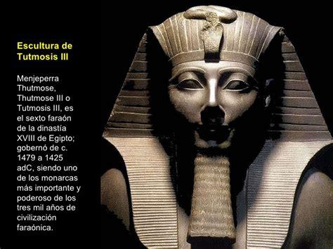 imagenes de esculturas famosas egipcias arte egipcio