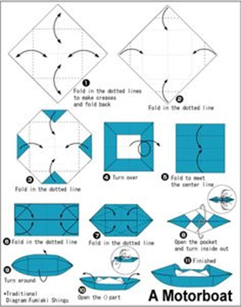 origami twin boat video 1000 images about art monet art unit on pinterest