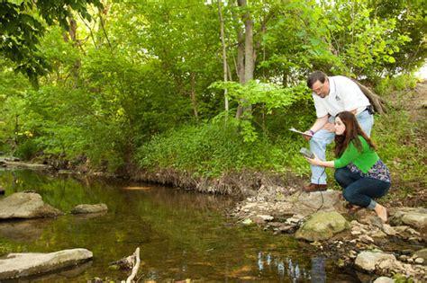 Environmental Scientist Description by Environmental Science Biology Southeast Missouri State