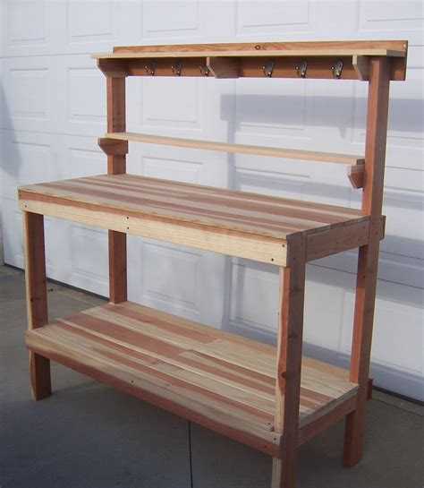 cheap potting bench 28 images home styles bali hai