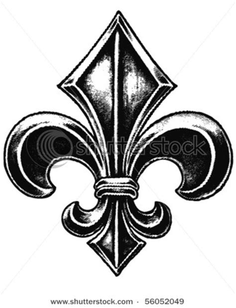 119 best images about fleur de lis on Pinterest