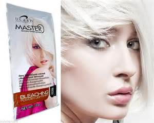platunum hair dye the counter dcash platinum blonde blond hair bleaching dye toner