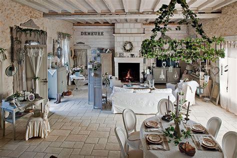 Rideau Cagne Comptoir De Famille by Grange En Touraine Pierres De Parement Bois C 233 Rus 233