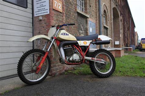 Mx Motorrad by Ktm Mx 495 Hk Technik Motorrad Fotos Motorrad Bilder