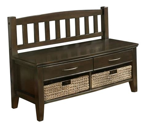 amazon storage benches amazon com simpli home williamsburg entryway storage