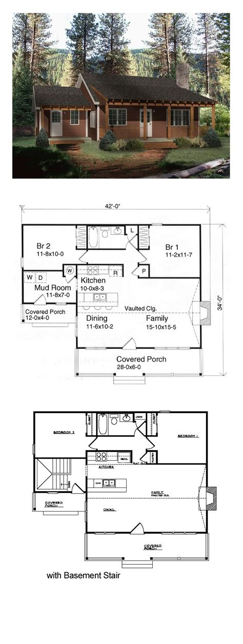 houseplan com ranch style cool house plan id chp 15960 total living