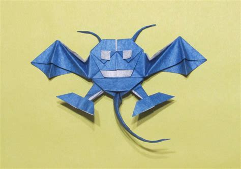 Nintendo Origami - origami mario gallery craft decoration ideas