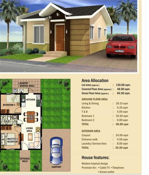 floor plan of bungalow house in philippines bungalow home design floor plans home deco plans