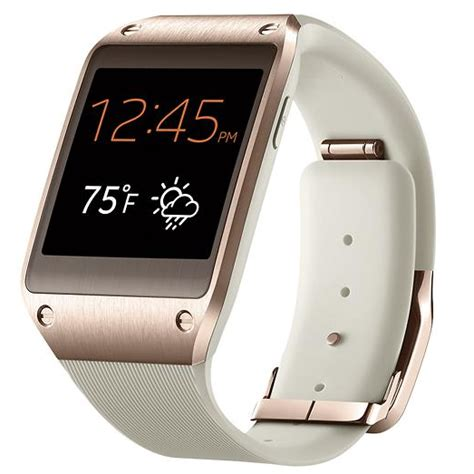 Samsung Galaxy Gear Smart Watch Just $149.99 Shipped (Reg. $299.99)