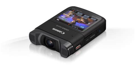 canon mini canon legria mini x digital creative camcorder canon uk