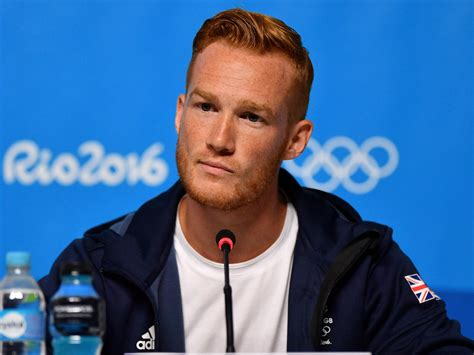 Greg The by Greg Rutherford Says Ultimate Downer Of Olympics Is