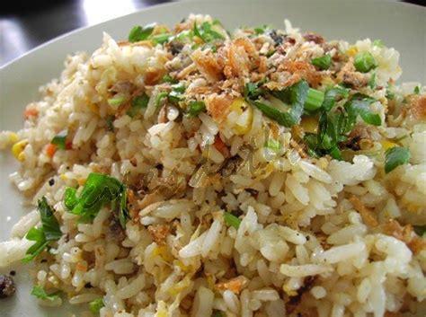 Cara Membuat Nasi Goreng Ikan Masin | aneka resepi dari internet resepi nasi goreng ikan masin