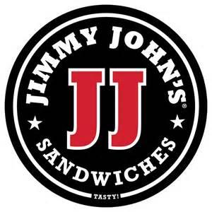 Jimmy Johns Vendors Myubcard