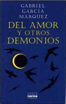 del amor y otros demonios of love and other demons libro de texto pdf gratis descargar of love and other demons wikipedia