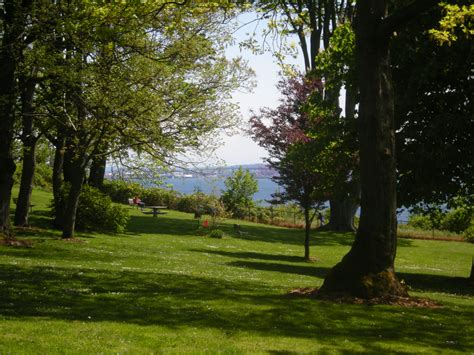 and parks magnolia park view all seattle parks