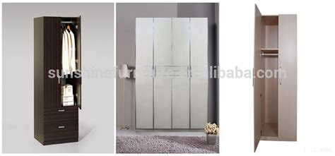 cheap modern bedroom wall plywood wardrobe design buy