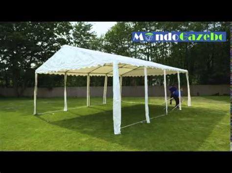 Montaggio Gazebo - montaggio gazebo professionale