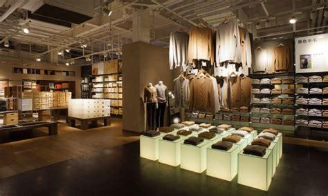 muji store muji flagship store chengdu china 187 retail design blog