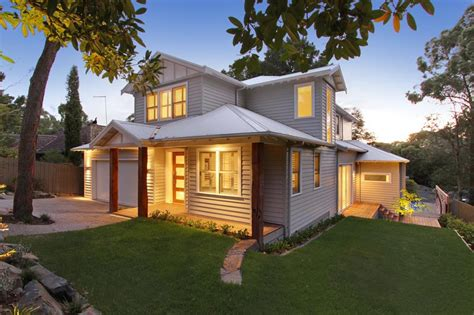split level home timeless split level home meets weatherboard homes modern weatherboard homes