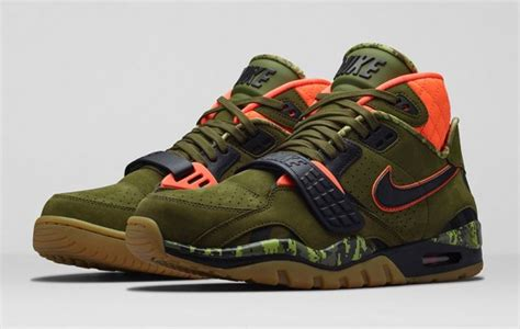 bo jackson basketball shoes nike air trainer sc ii bo s bow and arrow available