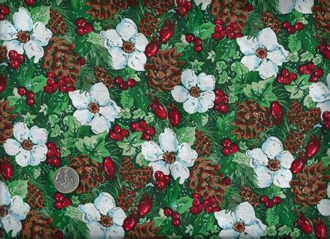 christmas fabrics by the yard