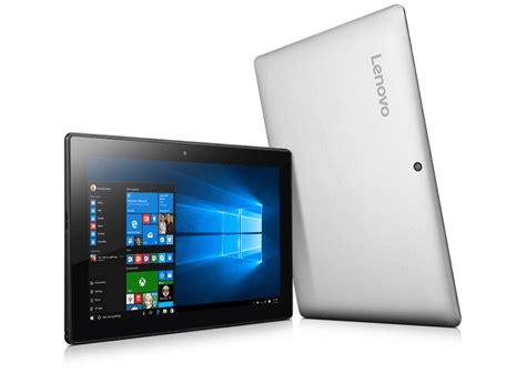 Tablet Lenovo Ideapad lenovo ideapad miix 10 1 quot reise notebook wlan usb ssd tablet pc tastatur ebay
