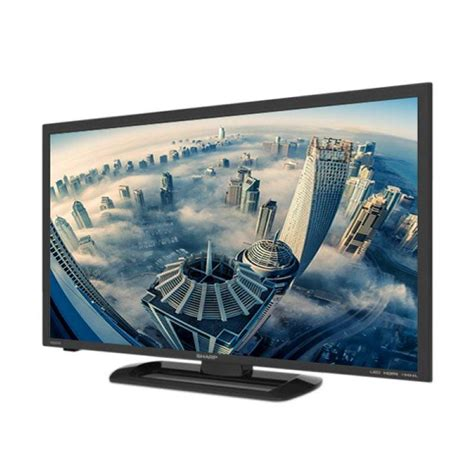 Second Tv Led Sharp Aquos 40 Inch jual sharp aquos lc 40le265m tv led 40 inch harga kualitas terjamin blibli