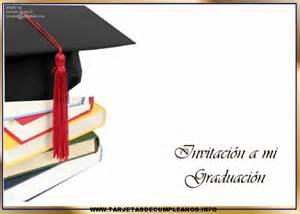 invitaciones para graduacion gratis dise 241 os para invitaciones de graduaci 243 n tarjetas de