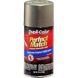 matching auto paint spray can krylon match automotive paint ford mineral gray