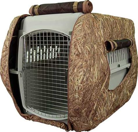 kennel covers prairiewind decoys insulated kennel covers by avery outdoors greenhead gear ghg