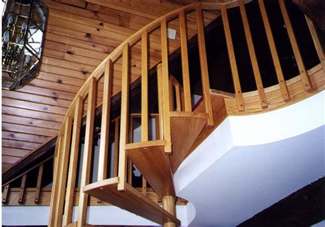 fancy staircase spiral stair pictures