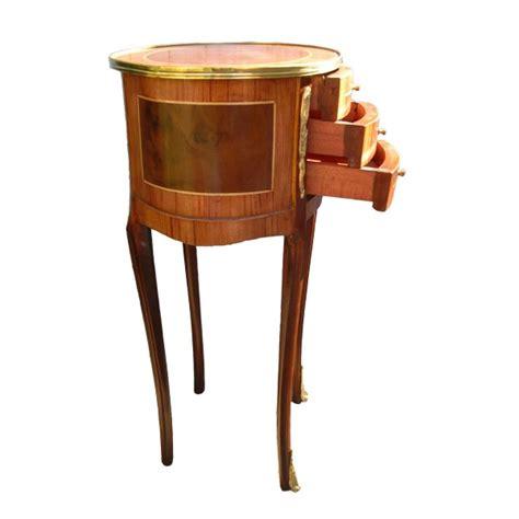 Table De Chevet Louis Xvi