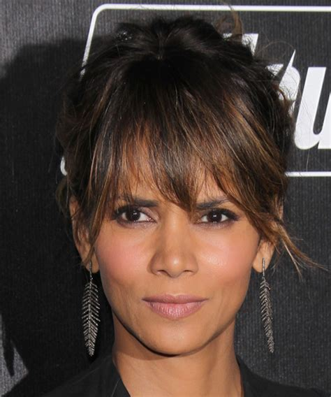 Halle Berry Hairstyles by Halle Berry Hairstyles In 2018