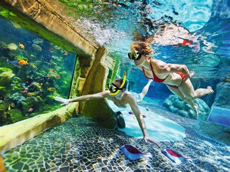 huttenheugte schwimmbad aqua mundo de kempervennen