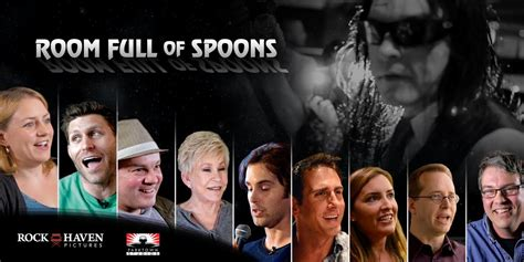 The Room Spoons by Ottawa Filmmaker Rick S Time In The Room